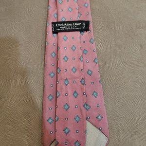 Dior Accessories - Christian Dior necktie